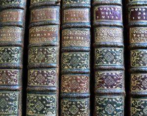 Morocco binding
