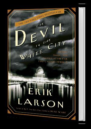 The Books Erik Larson